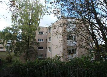 Thumbnail 2 bed flat for sale in Loch Awe, St Leonards, East Kilbride, South Lanarkshire