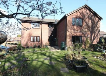 Thumbnail 1 bed flat to rent in Gravel Hill, Stoke Holy Cross, Norwich