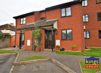 Thumbnail 1 bed flat for sale in Manor Road, Waltham Abbey