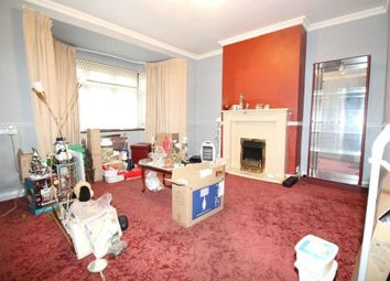 Thumbnail 3 bed semi-detached house for sale in Churchgate, Cheshunt, Waltham Cross