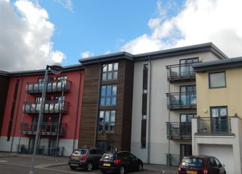 Thumbnail 2 bed flat to rent in St Stephens Court, Maritime Quarter, Swansea