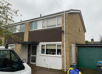 1 bed property to rent in Abbey Road, Witney OX28