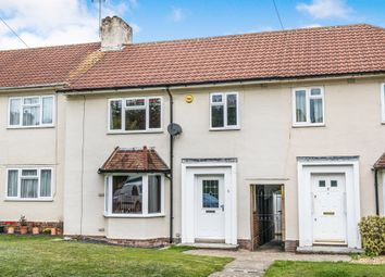 Thumbnail 3 bed terraced house for sale in Farmery Close, Southampton