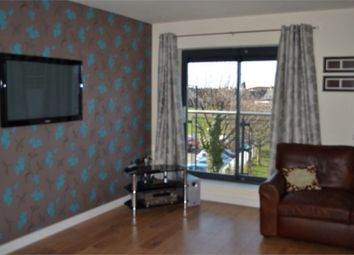Thumbnail 2 bed flat to rent in Rectory Court, Armthorpe, Doncaster