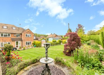 Thumbnail 5 bed semi-detached house for sale in Brasted Hill Road, Brasted, Westerham