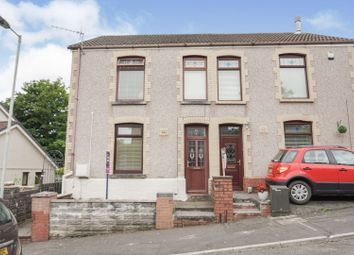 3 bed semi-detached house for sale in Heol Gwell, Swansea SA5