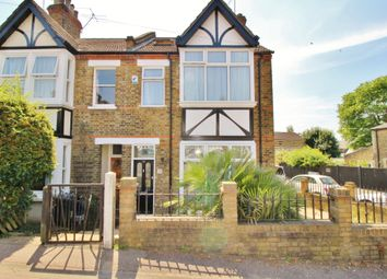 Thumbnail 4 bedroom semi-detached house to rent in Church Road, Buckhurst Hill, Essex