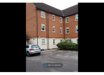 Thumbnail 2 bedroom flat to rent in Stonebridge Grove, Monkston Park, Milton Keynes