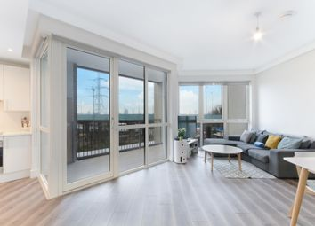 Thumbnail 2 bed flat to rent in Argo Apartments, Canning Town