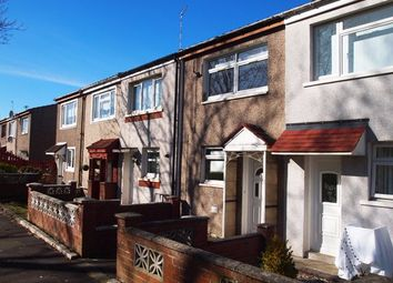 Thumbnail 2 bed terraced house to rent in Riggside Road, Stepps, Glasgow