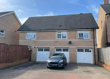 Thumbnail 2 bed property for sale in Daisy Lane, Downham Market