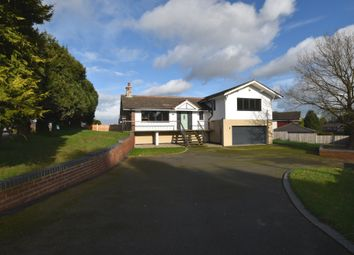 Thumbnail 5 bed detached house for sale in St. Johns Way, Ashley, Market Drayton