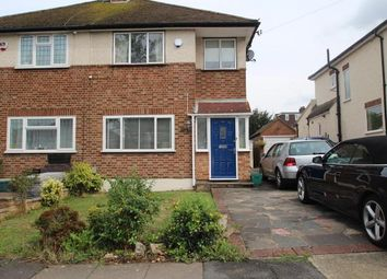 3 bed semi-detached house for sale in Bassetts Way, Orpington, Kent BR6