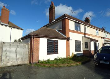 Thumbnail 3 bed semi-detached house to rent in Nightingale Square, Ipswich
