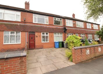 Thumbnail 3 bed terraced house for sale in Sylvan Avenue, Timperley, Altrincham