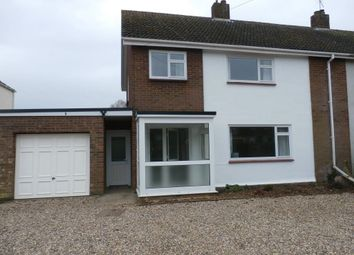 Thumbnail 3 bedroom property to rent in Roman Hill, Barton, Cambridge