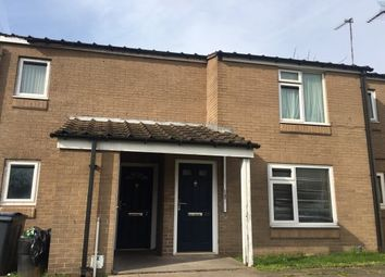 Thumbnail 2 bed flat to rent in Burlington Street, Aston, Birmingham