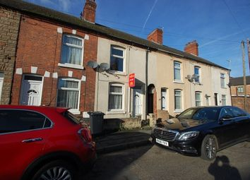 Thumbnail 2 bed property to rent in Belvedere Road, Woodville, Derbyshire
