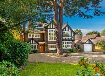 6 bed detached house for sale in Church Road, Ham, Richmond, Surrey TW10