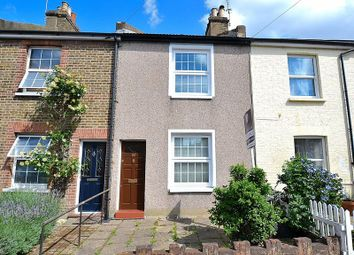 Thumbnail 2 bed terraced house for sale in Jackson Road, Bromley