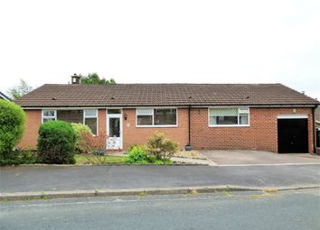 Thumbnail 4 bed detached bungalow for sale in Carter Fold, Mellor, Blackburn, Lancashire
