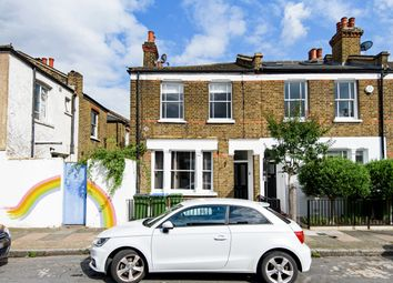 Thumbnail 2 bed flat for sale in Bellot Street, London