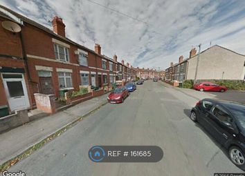 Thumbnail 2 bed terraced house to rent in Grindle Road, Coventry