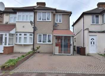 Thumbnail 3 bed semi-detached house for sale in Second Avenue, Dagenham