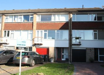 4 bed terraced house for sale in Grays Lane, Downley, High Wycombe HP13