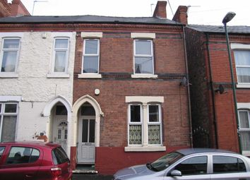Thumbnail 2 bed semi-detached house to rent in Holborn Avenue, Sneinton, Nottingham