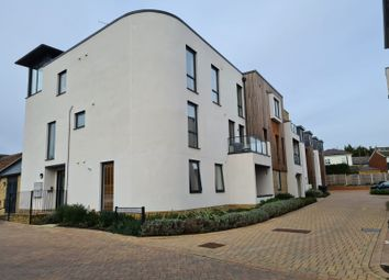 Thumbnail 2 bed flat for sale in Hardy Close, Chelmsford