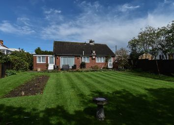 Thumbnail 2 bed bungalow for sale in Santridge Lane, Bromsgrove