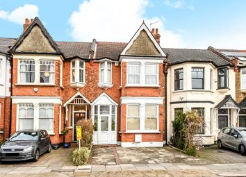 Thumbnail 4 bed terraced house for sale in Hazelwood Lane, Palmers Green