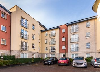 Thumbnail 3 bed flat for sale in Gylemuir Road, Corstorphine, Edinburgh
