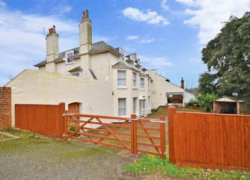 Thumbnail 8 bed detached house for sale in Burnt House Lane, Newport, Isle Of Wight