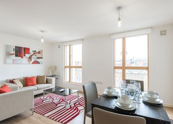 Thumbnail 1 bed flat to rent in Compton House, Sussex Way, Holloway