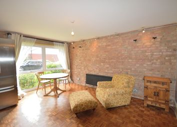 Thumbnail 1 bed flat for sale in Lucerne Close, Palmers Green