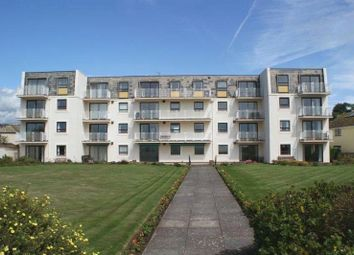 Thumbnail 1 bed flat for sale in The Rolle, 2 Fore Street, Budleigh Salterton, Devon