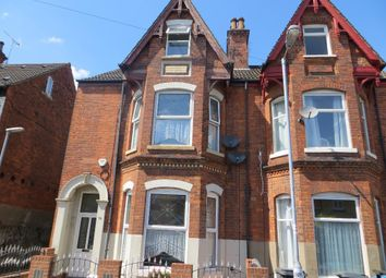 Thumbnail 5 bedroom end terrace house for sale in Park Grove, Hull