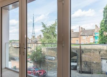 Thumbnail 2 bed flat to rent in Beardell Street, London