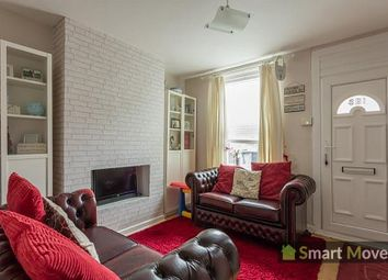 Thumbnail 2 bed terraced house for sale in St Pauls Road, Peterborough, Cambridgeshire.