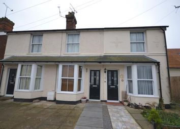 2 bed terraced house for sale in Burnham-On-Crouch, Essex, . CM0