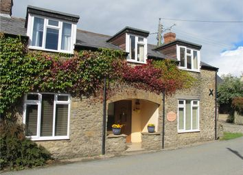 Thumbnail 3 bed semi-detached house for sale in High Street, Corscombe, Dorchester, Dorset