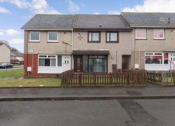 Thumbnail 3 bedroom terraced house for sale in Ross Drive, Uddingston, Glasgow, South Lanarkshire