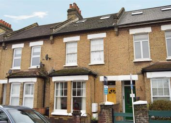 Thumbnail 1 bed flat for sale in Russell Road, London