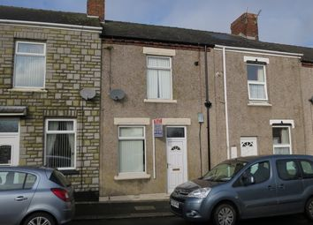 Thumbnail 2 bedroom terraced house to rent in Ninth Street, Blackhall