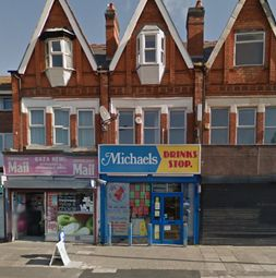 Thumbnail 1 bed flat to rent in Warwick Road, Acocks Green