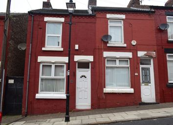 Thumbnail 1 bed terraced house to rent in Netherby Street, Liverpool