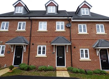 3 bed town house for sale in Warbler Road, Farnborough GU14