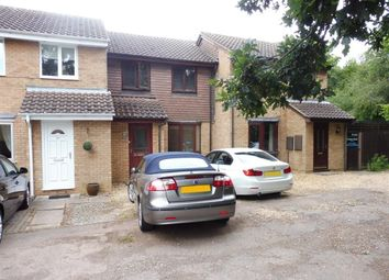 Thumbnail 2 bed property to rent in Stamper Street, Bretton, Peterborough